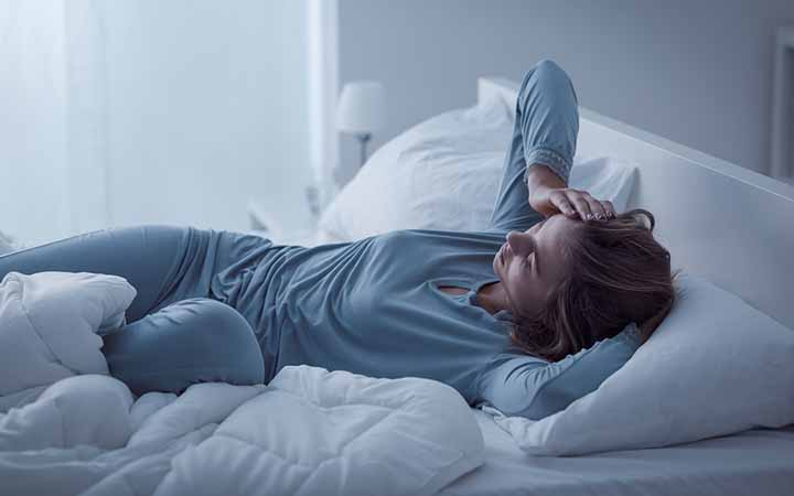 A Major Factor in Insomnia that Nobody Talks About
