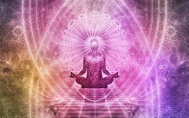 Body, Emotion, Mind, Spirit Connection