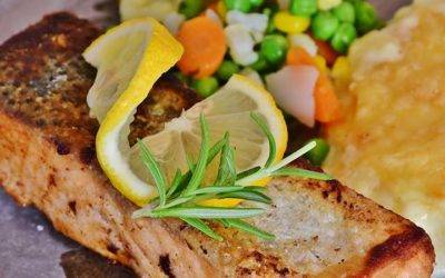 Diet and Fibromyalgia