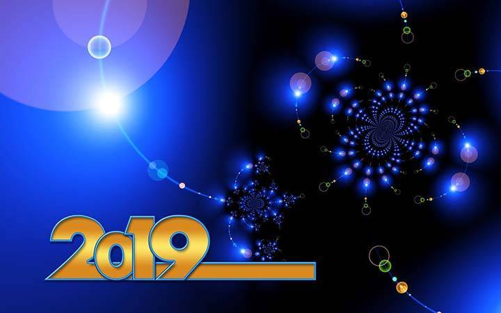 Creating a Joyous 2019