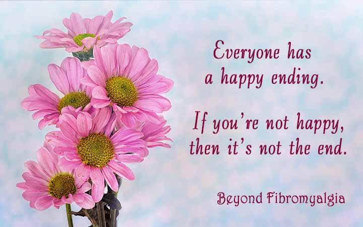 Happy Ending!