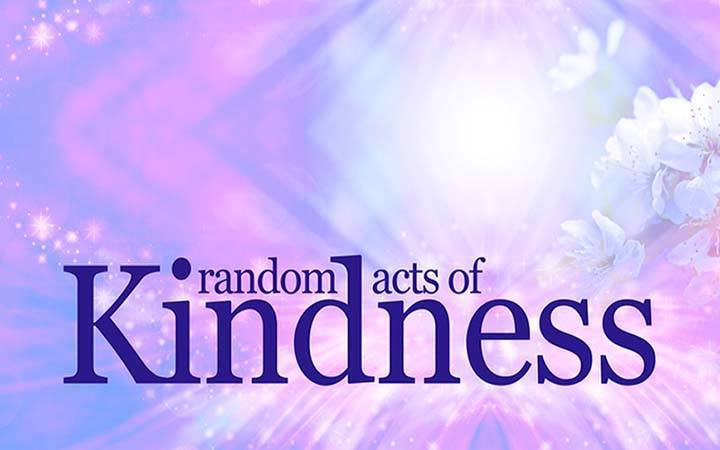 Power of Kindness on You and the World