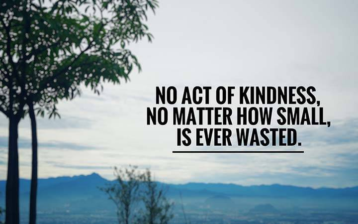How to Be More Kind