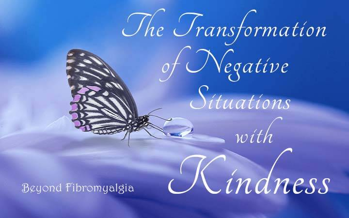 Transform Negative Situations with Kindness