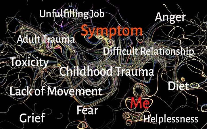 Anatomy of a Symptom