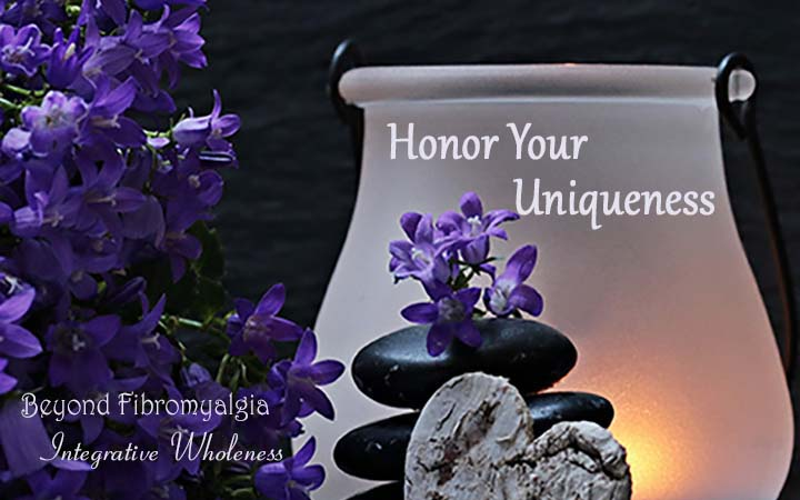 Honor Your Uniqueness