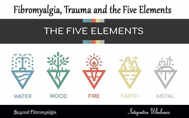 Fibromyalgia, Trauma, and the Five Elements